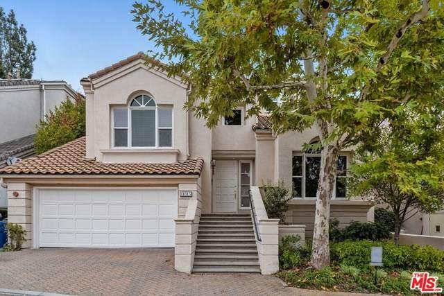 11813 Gwynne Lane, Los Angeles (City), CA 90077 (#20650868) :: RE/MAX Masters