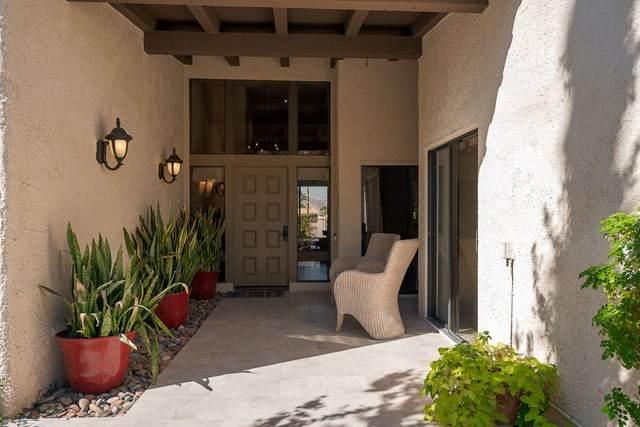 3622 E Bogert Trail C, Palm Springs, CA 92264 (#219051887DA) :: The Miller Group