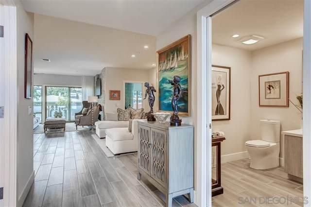 3025 Byron St #307, San Diego, CA 92106 (#200049650) :: Mainstreet Realtors®