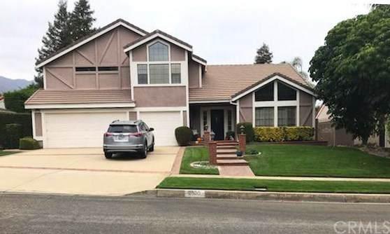 2130 Morningside Avenue, Upland, CA 91784 (#CV20224663) :: Cal American Realty