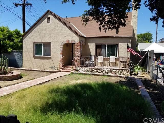 1113 N Myers Street, Burbank, CA 91506 (#CV20223003) :: The Parsons Team