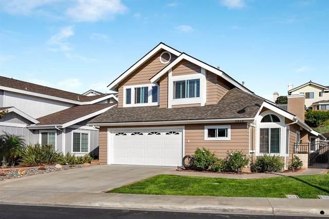 6868 Shearwaters Dr, Carlsbad, CA 92011 (#200049656) :: eXp Realty of California Inc.