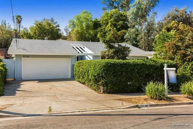 12728 Neddick Ave, Poway, CA 92064 (#200049659) :: RE/MAX Masters