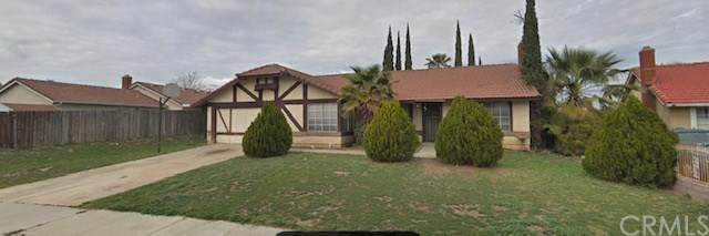 1170 W Mesa Drive, Rialto, CA 92376 (#CV20224676) :: The Alvarado Brothers