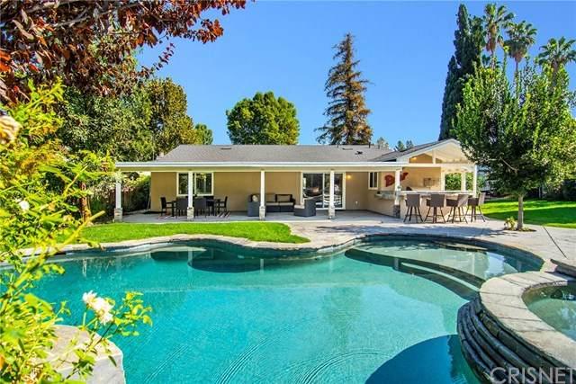 6209 Berquist Avenue, Woodland Hills, CA 91367 (#SR20224670) :: The Parsons Team