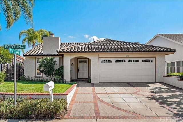 22746 Fortuna Lane, Mission Viejo, CA 92691 (#OC20224613) :: Laughton Team | My Home Group