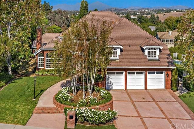 30156 Hillside Terrace, San Juan Capistrano, CA 92675 (#OC20218673) :: Pam Spadafore & Associates