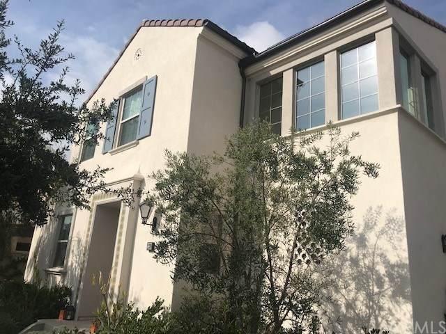 139 Falcon Ridge, Irvine, CA 92618 (#OC20224701) :: RE/MAX Empire Properties