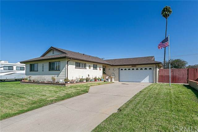 1856 N Vine Street, Santa Maria, CA 93454 (#NS20224282) :: A|G Amaya Group Real Estate