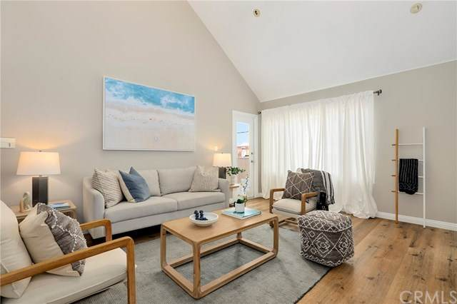 435 E Tamarack Avenue #168, Inglewood, CA 90301 (#SB20221065) :: The Results Group