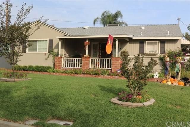 208 Poinsettia Avenue, Monrovia, CA 91016 (#AR20224137) :: eXp Realty of California Inc.