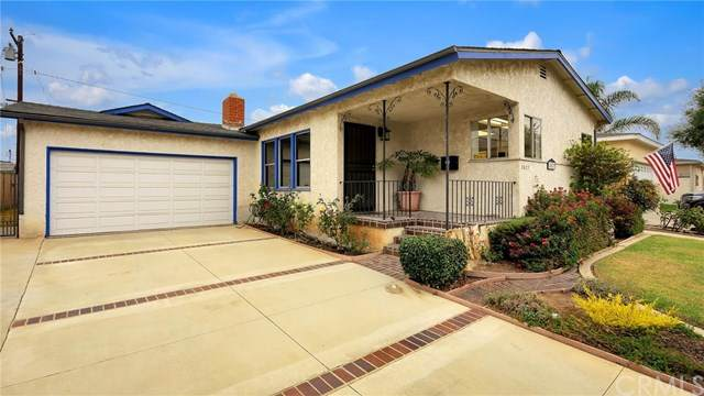 2627 Loftyview Drive, Torrance, CA 90505 (#SB20223817) :: RE/MAX Empire Properties
