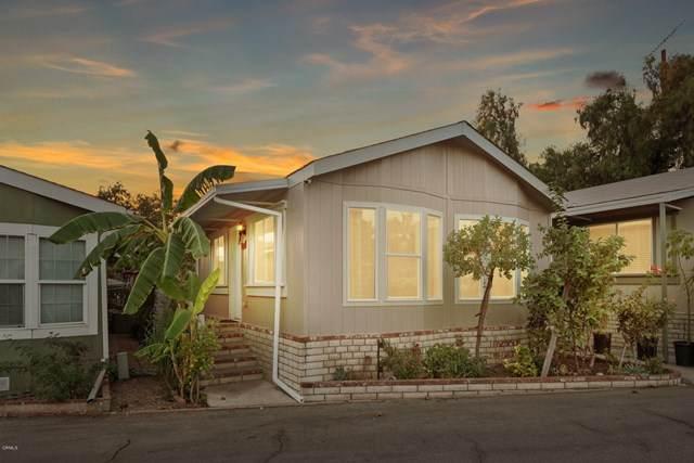 1075 Loma Drive #39, Ojai, CA 93023 (#V1-2140) :: RE/MAX Masters