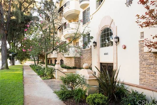4601 Coldwater Canyon Avenue #201, Studio City, CA 91604 (#OC20224106) :: eXp Realty of California Inc.