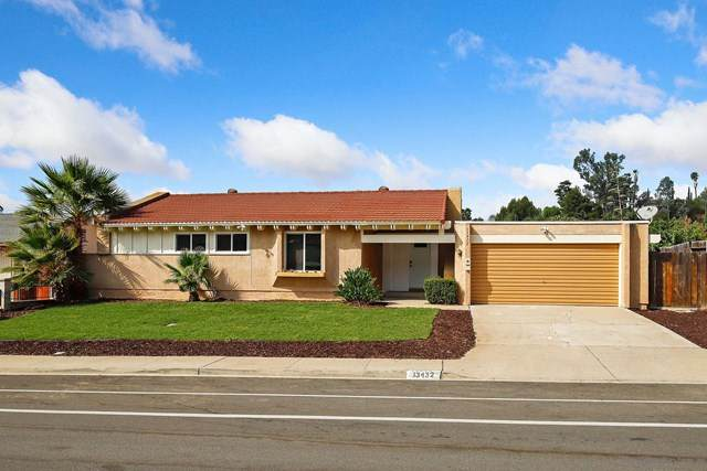 13432 Carriage Rd, Poway, CA 92064 (#200049666) :: RE/MAX Masters