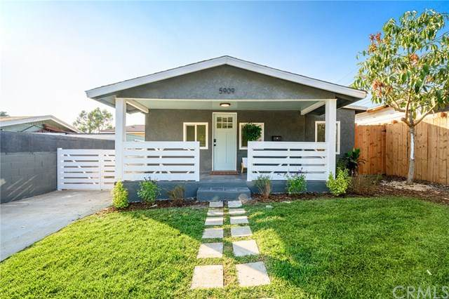 5909 Lomitas Drive, Highland Park, CA 90042 (#PW20217345) :: RE/MAX Masters