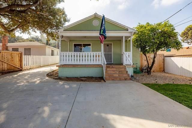 12739 Julian Ave, Lakeside, CA 92040 (#200049672) :: eXp Realty of California Inc.