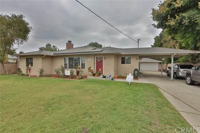 8716 Nogal Avenue, Whittier, CA 90606 (#PW20224643) :: RE/MAX Empire Properties