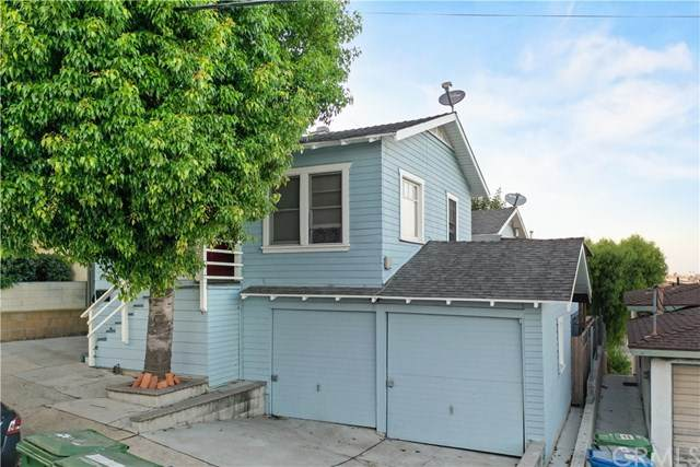 658 W 24th Street, San Pedro, CA 90731 (#SB20224535) :: Wendy Rich-Soto and Associates