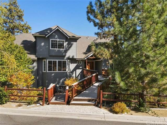 237 Echo, Big Bear, CA 92315 (#EV20224765) :: Zutila, Inc.
