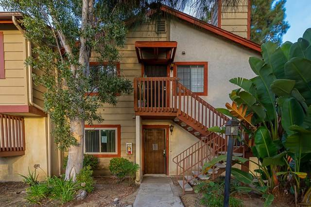 822 Tamayo Dr #1, Chula Vista, CA 91910 (#200049675) :: RE/MAX Empire Properties