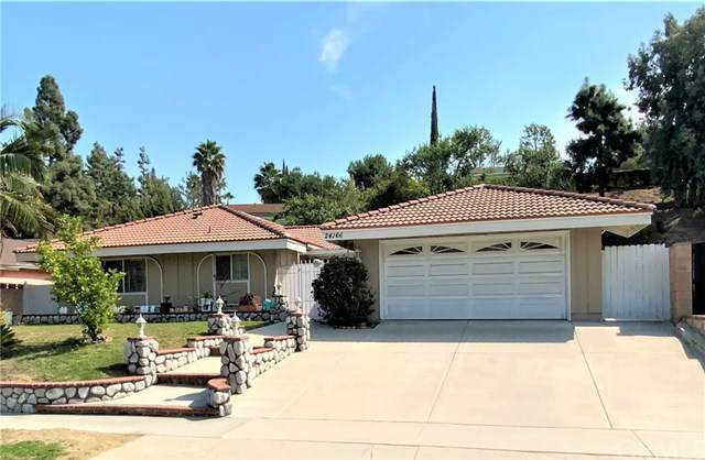 24166 Silver Spray Drive, Diamond Bar, CA 91765 (#PV20223162) :: The Parsons Team
