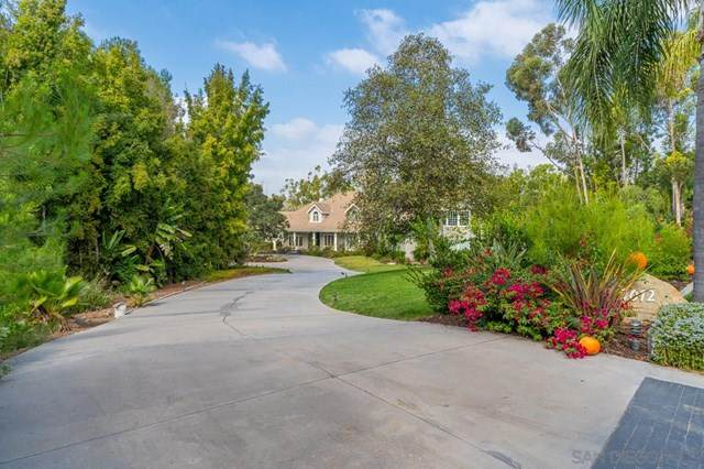 7012 Rancho La Cima Drive - Photo 1