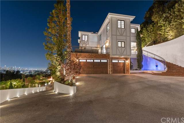 2519 Chislehurst Place, Los Feliz, CA 90027 (#WS20219199) :: eXp Realty of California Inc.