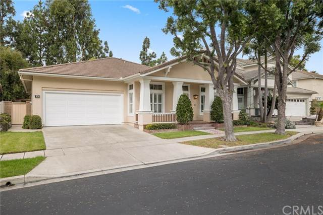 10 Oakhurst Road, Irvine, CA 92620 (#OC20224749) :: Frank Kenny Real Estate Team