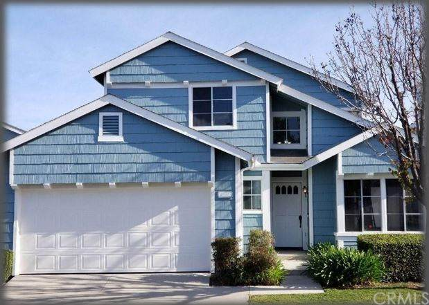 16511 Pear Blossom Court, Whittier, CA 90603 (#RS20224817) :: The Miller Group