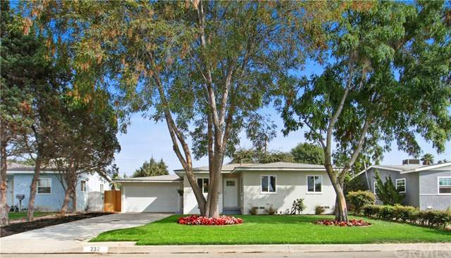 232 S Turner Avenue, West Covina, CA 91791 (#TR20224794) :: The Results Group