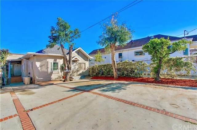 918 N Evergreen Avenue, Los Angeles (City), CA 90033 (#SB20224733) :: Team Forss Realty Group