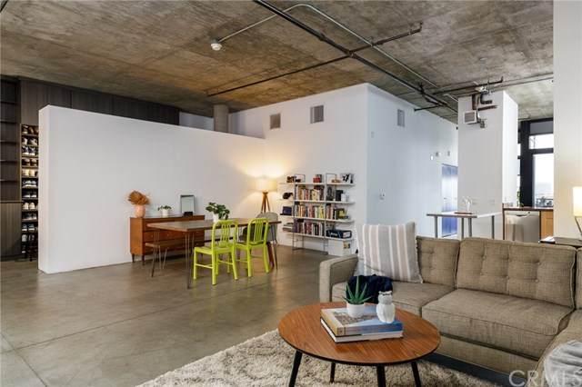 835 Locust Avenue #525, Long Beach, CA 90813 (#PW20224797) :: Z Team OC Real Estate