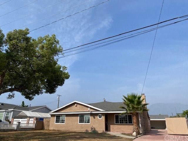 1053 E Princeton, Ontario, CA 91764 (#PW20224820) :: Cal American Realty