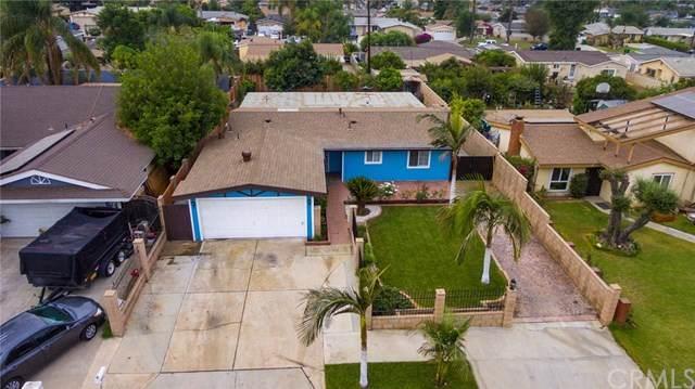 3572 Windsong Street, Corona, CA 92879 (#OC20224245) :: eXp Realty of California Inc.