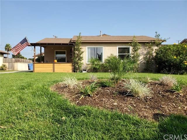 2366 Kimball Avenue, Pomona, CA 91767 (#CV20224783) :: The Results Group