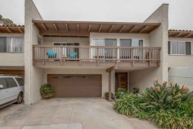 936 Dunbar Lane, Thousand Oaks, CA 91360 (#220010621) :: RE/MAX Masters