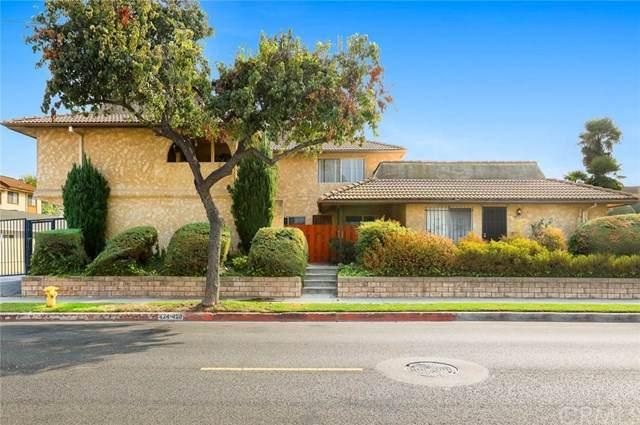420 E Newmark Avenue B, Monterey Park, CA 91755 (#AR20221855) :: RE/MAX Empire Properties