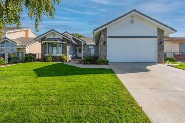 11627 Adams Street, Yucaipa, CA 92399 (#EV20224809) :: Blake Cory Home Selling Team