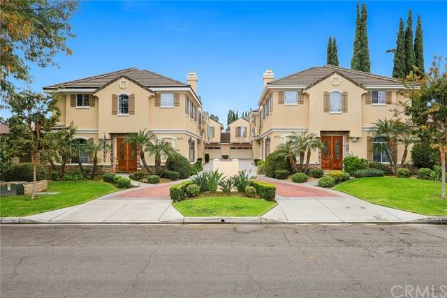 827 La Cadena Avenue B, Arcadia, CA 91007 (#AR20221838) :: The Parsons Team