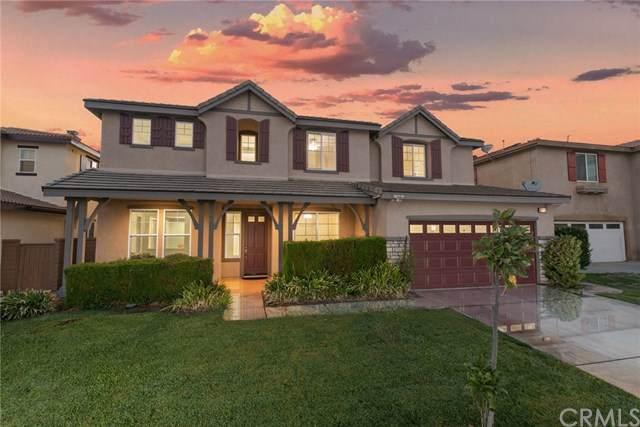 36867 Pictor Avenue, Murrieta, CA 92563 (#SW20224219) :: eXp Realty of California Inc.
