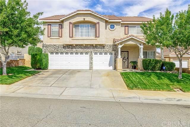3531 Springridge Way, Palmdale, CA 93551 (#SR20224842) :: Z Team OC Real Estate