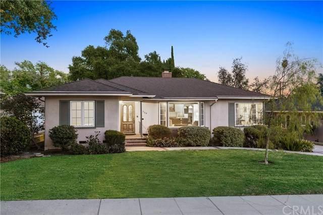 264 Melrose Avenue, Monrovia, CA 91016 (#CV20224619) :: eXp Realty of California Inc.