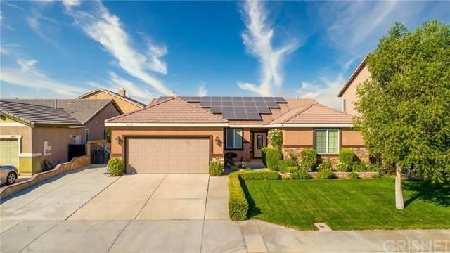 3137 Sonoran Street, Lancaster, CA 93536 (#SR20224835) :: eXp Realty of California Inc.
