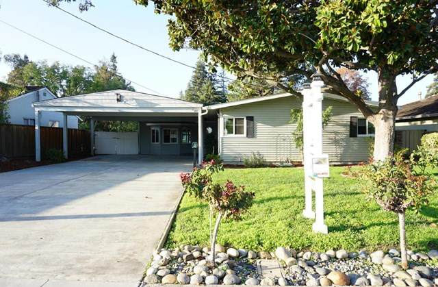 1841 Willow Street, San Jose, CA 95125 (#ML81817245) :: The Brad Korb Real Estate Group