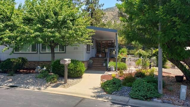 8975 Lawrence Welk Drive #276, Escondido, CA 92026 (#NDP2001774) :: Frank Kenny Real Estate Team