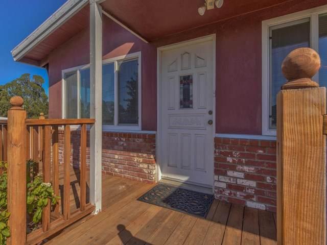 2070 Yosemite Street, Outside Area (Inside Ca), CA 93955 (#ML81817249) :: A|G Amaya Group Real Estate