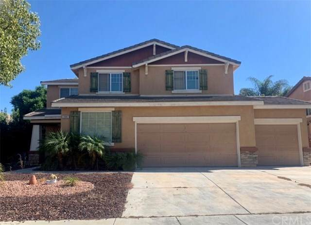 33682 Sundrop Avenue, Murrieta, CA 92563 (#IG20224871) :: Frank Kenny Real Estate Team