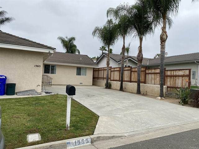 1565 Spring Creek Lane, Oceanside, CA 92057 (#NDP2001775) :: eXp Realty of California Inc.