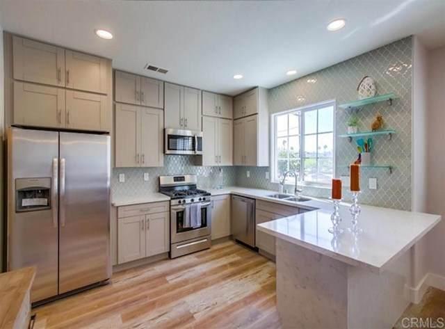 100 W Douglas Ave, El Cajon, CA 92020 (#200049696) :: Frank Kenny Real Estate Team
